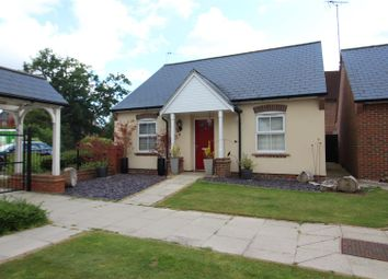 Thumbnail 2 bed detached bungalow for sale in Sunwood Drive, Sherfield-On-Loddon, Hook