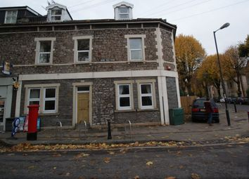 Thumbnail 5 bed maisonette to rent in Alma Vale Road, Clifton, Bristol