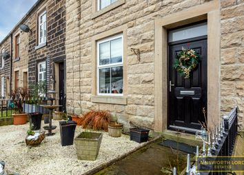Thumbnail 3 bed cottage for sale in Chatterton Road, Ramsbottom, Bury