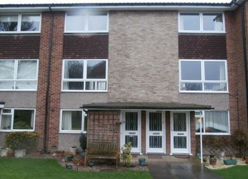 Thumbnail 2 bed flat for sale in Eldon Drive, Walmley, Sutton Coldfield