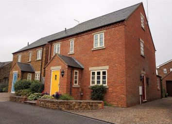 Thumbnail 5 bed detached house for sale in William Lee Close, Cold Ashby