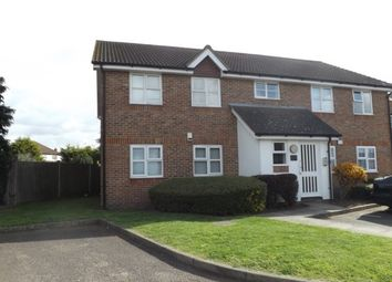 Thumbnail 2 bed property to rent in Palliser Drive, Rainham