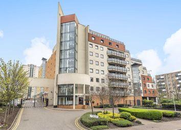Wards Wharf Approach, London E16. 1 bed flat