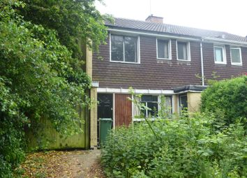 Thumbnail 3 bed end terrace house for sale in Toot Hill Butts, Headington, Oxford