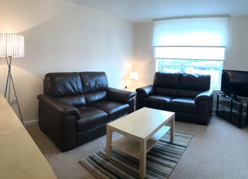 Thumbnail 2 bed flat to rent in Erroll Street, Aberdeen