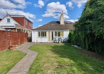Thumbnail 2 bed bungalow to rent in Marnham Crescent, Greenford