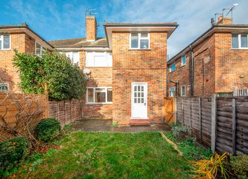 1 bed maisonette for sale in Wolsey Grove, Esher KT10