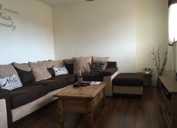 Thumbnail 3 bedroom flat to rent in Gippingstone Road, Bramford, Ipswich