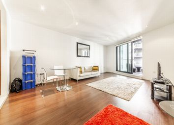 Thumbnail 1 bed flat to rent in 1 Baltimore Wharf, Canary Wharf, London