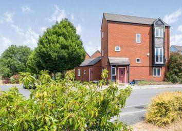4 bed end terrace house for sale in Walker Avenue, Wolverton Mill, Milton Keynes MK12