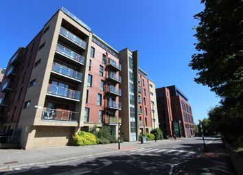 Thumbnail 1 bed flat for sale in Napier Street, Sheffield