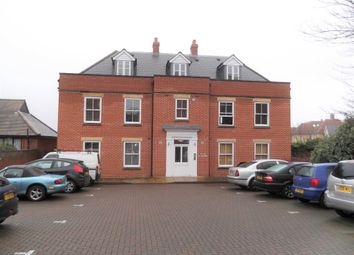 Thumbnail 2 bed flat to rent in Eaglegate, East Hill, Colchester