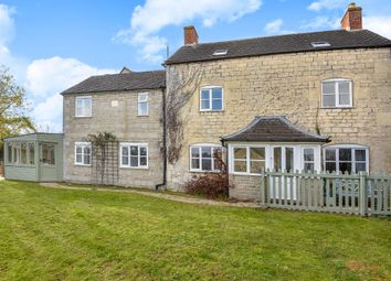 Thumbnail 4 bed cottage for sale in Selsley East, Stroud