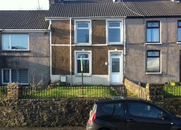 Thumbnail 2 bed terraced house to rent in Bethania Street, Maesteg, Bridgend.
