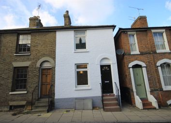 Thumbnail 3 bed terraced house for sale in South Road, Faversham