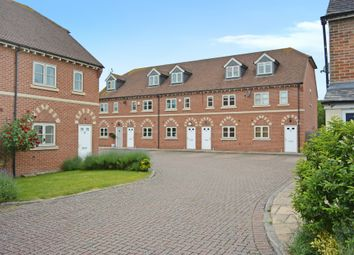 Thumbnail 3 bed town house to rent in Leverton Gardens, Wantage
