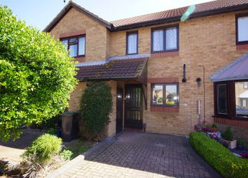 Thumbnail 2 bed terraced house for sale in Caversham Avenue, Shoeburyness, North Shoebury