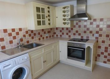 Thumbnail 1 bed flat to rent in Court Mews, Newton Abbot