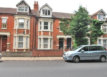 Thumbnail 1 bed property to rent in Semilong Road, Northampton