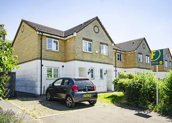 Thumbnail 2 bed property for sale in Brent Terrace, Cricklewood