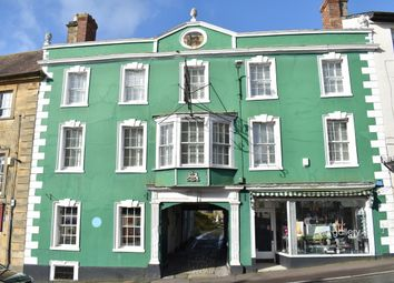Thumbnail 4 bed town house for sale in Wincanton, Somerset