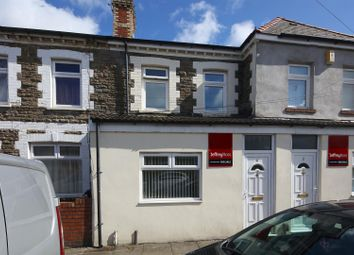 Thumbnail 3 bedroom terraced house for sale in Arabella Street, Roath, Cardiff