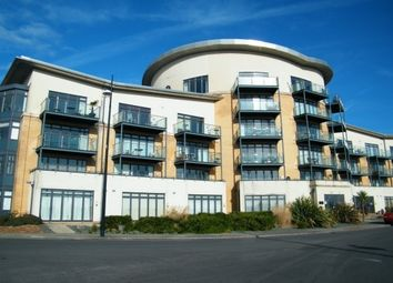 Thumbnail 2 bed flat to rent in Lacuna, Windsor Esplanade, Cardiff