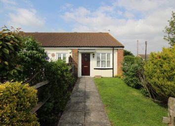 Thumbnail 1 bed bungalow for sale in Tylers Green Road, Crockenhill, Swanley