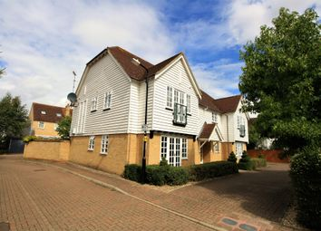 Thumbnail 2 bed flat to rent in Mulberry Harbour Way, Wivenhoe