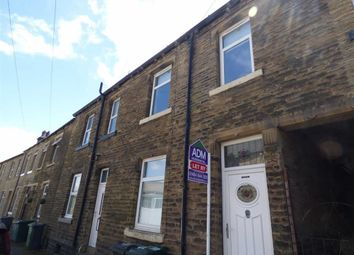 Thumbnail 4 bedroom terraced house to rent in George Street, Milnsbridge, Huddersfield