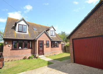 3 bed detached house for sale in Hereford Court, Clacton-On-Sea CO15