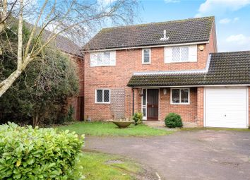 Thumbnail 4 bed detached house to rent in Springfield Park, Maidenhead, Berkshire