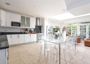 Thumbnail 4 bed semi-detached house for sale in Halliford Street, Islington, London
