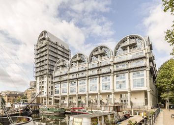 Thumbnail 1 bed flat for sale in Sweden Gate, London