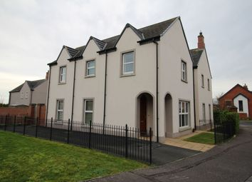 Thumbnail 3 bed detached house to rent in Abbington Manor, Bangor