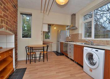 Thumbnail 2 bed flat to rent in Garmont Road, Chapel Allerton, Leeds