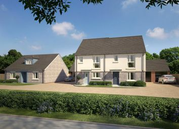 Thumbnail 2 bed end terrace house for sale in Godrevy Parc, Hayle, Cornwall