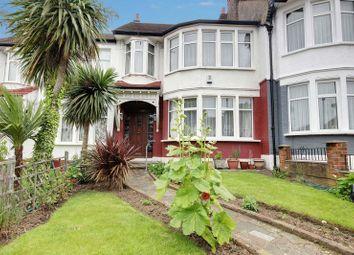 Thumbnail 3 bedroom terraced house for sale in Wolves Lane, London