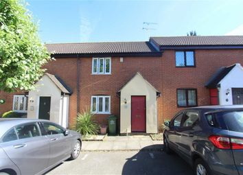 Thumbnail 2 bed terraced house for sale in Froden Court, Billericay, Essex