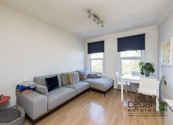 Thumbnail Flat for sale in Fordwych Road, London