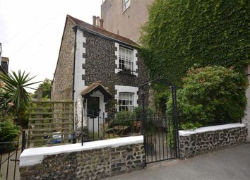 Thumbnail 3 bed semi-detached house for sale in Staines Place, Broadstairs, Kent