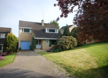 Thumbnail 4 bed property for sale in Parklands, Wotton-Under-Edge