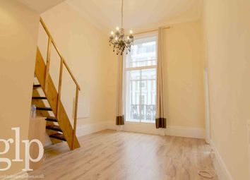Thumbnail Studio to rent in Devonshire Terrace, London