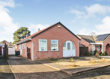 Thumbnail 3 bed detached bungalow for sale in Whitebeam Way, Verwood