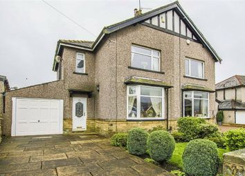 Thumbnail 3 bed semi-detached house for sale in Brier Crescent, Nelson, Lancashire