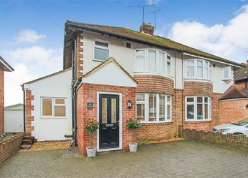 3 bed semi-detached house for sale in Forest View Road, East Grinstead, West Sussex RH19