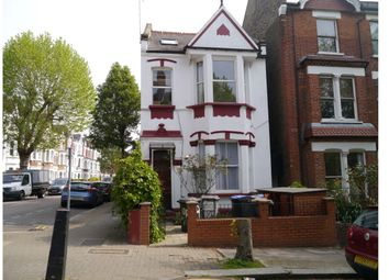 Thumbnail 1 bed property for sale in Flat D 10 Streatley Road, Kilburn, London