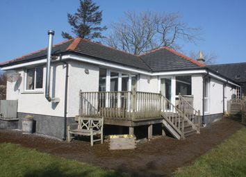Thumbnail 3 bed detached bungalow for sale in Greenland Cottage, Castletown, Caithness