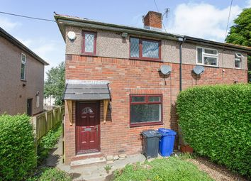 2 bed semi-detached house for sale in Tadema Grove, Burnley, Lancashire BB11
