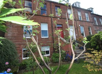Thumbnail 4 bed flat for sale in Turnberry Road, Glasgow, Lanarkshire